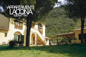 Soggiorno in appartamento a Lacona - Isola d\'Elba